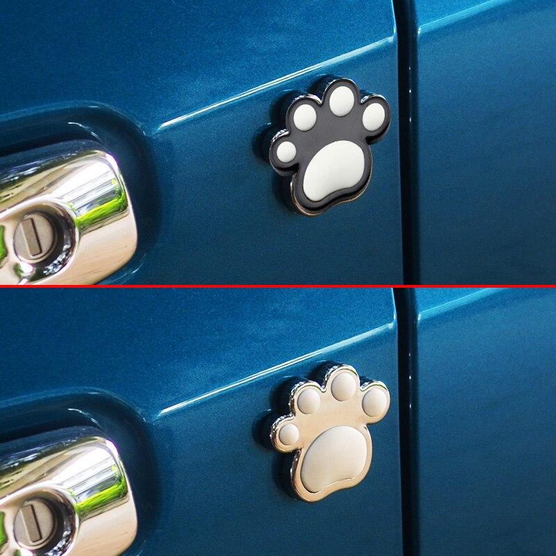 4X Universal Car Door Body Side Edge Guard Parts Anti-rub Anti-collision Protect Crash Scratch Proof Decoration Trim Accessories