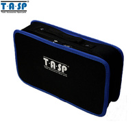 TASP Oxford 600D Cloth Tool Bag Case 305x175x85mm Handbag Dremel Mini Drill Hand Tool Storage Bag
