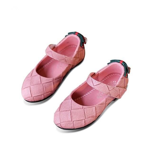 WENDYWU principessa di strass moda mary jane per il capretto di marca  partito woven scarpe neonata d46fdffc6a0