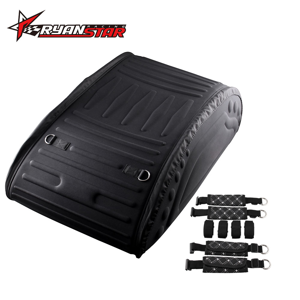 For Sturdy Collapsible Car Roof Storage Package Folding
