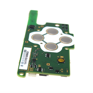 Image 3 - Replacement Controller Original Used Left Right Motherboard Main Board for Nintend Switch Joystick for NS Joy con Repair Parts