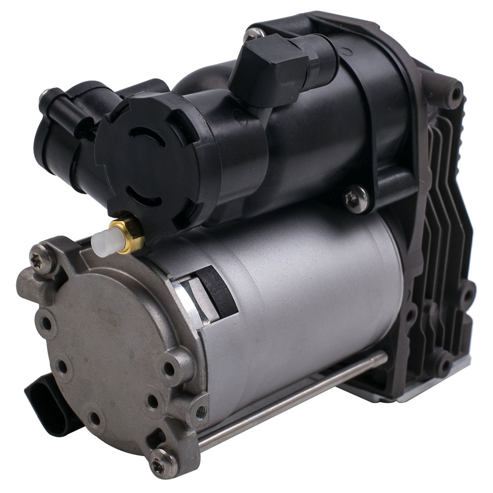 Air Ride Suspension Compressor Pump New For 09 14 Land Range Rover Sport LR3 LR4 LR061888 , LR044360 , LR045251