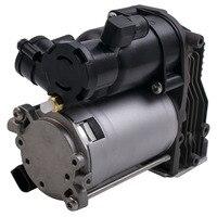 Air Ride Suspension Compressor Pump New For 09 14 Land Range Rover Sport LR3 LR4 LR061888 , LR044360 , LR045251