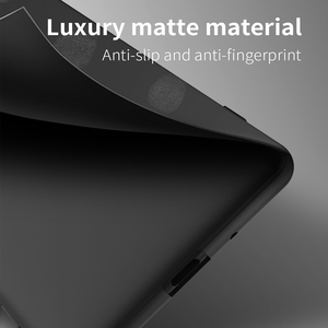 Image 5 - X Level Case For Sony Xperia 5 xz2 Premium xz3 xa3 xz4 compact Soft TPU Matte Touch Back Phone Cover For Sony xa3 Ultra case