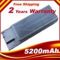Ноутбук Батарея для Dell Latitude D620 D630 D630c точность M2300 Latitude D630 UD088 TG226 TD175 PC764 FG442 KD492 - фото