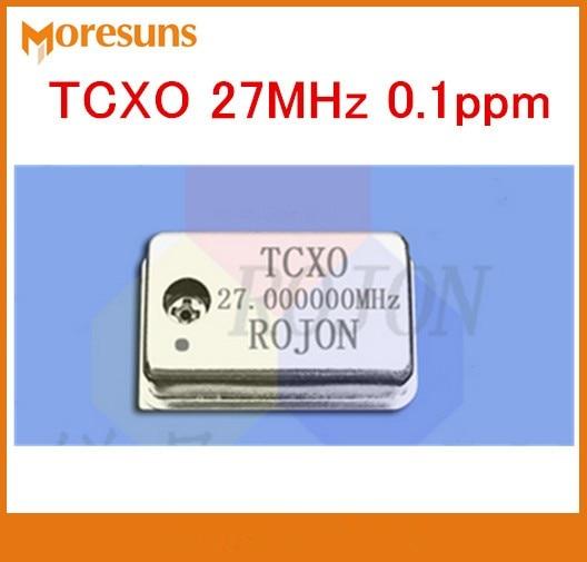 1PC NEW Tcxo rojon TCXO 22.5792MHz 0.1ppm TCXO