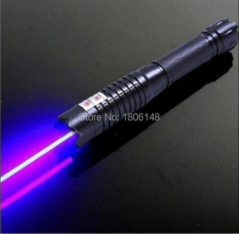 5000000 m 500 w 450nm de alta potencia ponteiro laser azul lanterna queima jogo papel