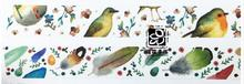 Washi Tape Gift Masking