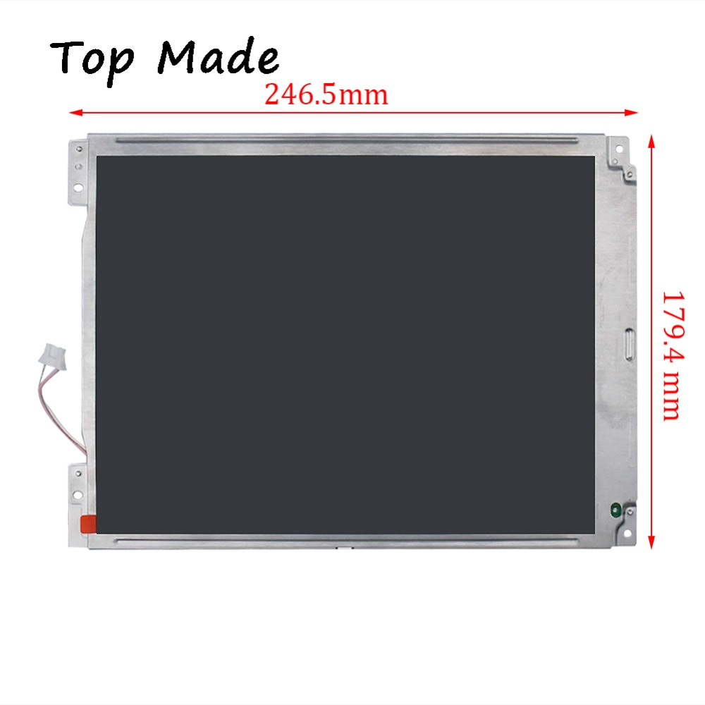 For SHARP 10.4inch LQ104V1DG52 Replacement LCD screen display panel lcd panel for sharp lm104vc1t51 lm104vc1t51h lm104vc1t51r