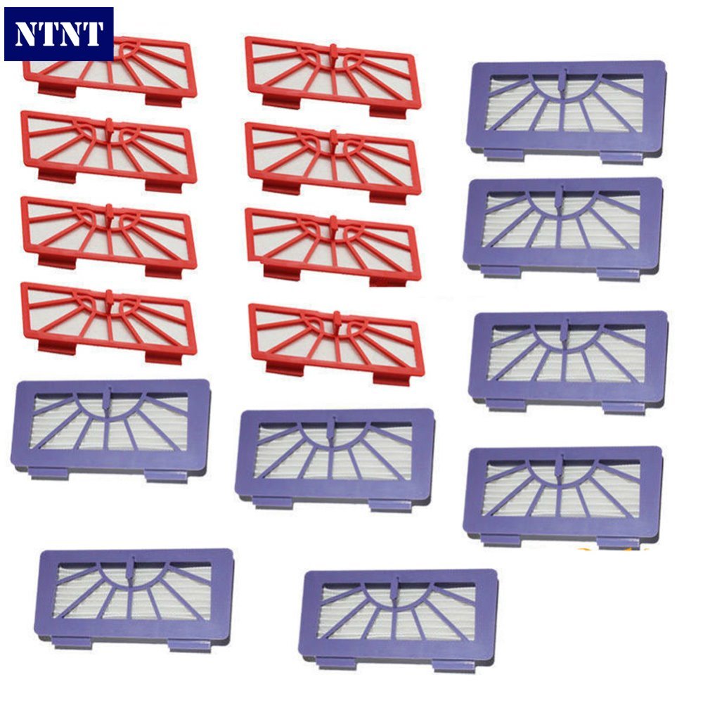 NTNT Free Post New 8 x Hepa Filter filters fit for Neato Cleaner xv-11 xv-12 xv-14 xv-15 xv-21