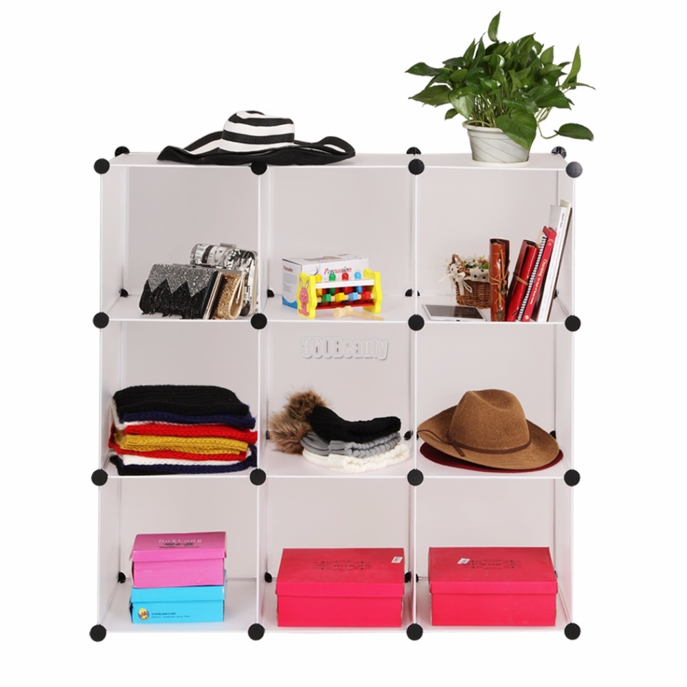 Saving shoe rack 2016 new standing 10 tier shoe shelf rack organizer space white shoes organizer - Shoe storage small space pict ...