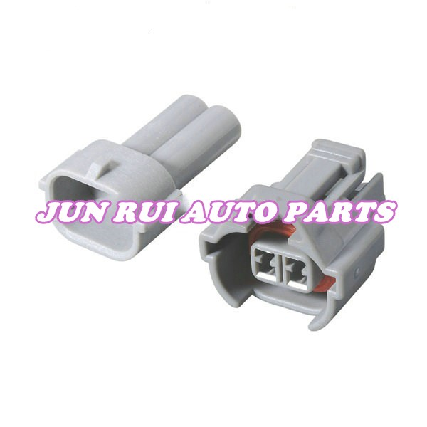 with cable fcc /> NIPPON DENSO BOSCH EV1 Fuel injection adapter Female Male