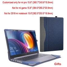 Custo mi zed Abdeckung Für Xiao mi mi Notebook Pro 15,6 Air mi buch Laptop Fall Kreative Design Bildschirm Film tastatur Abdeckung Stylus Geschenk