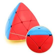 Moyu 3x3 мастерморфикс zongzi куб пельменей скоростной Нео магический