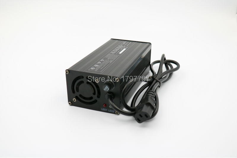 Accessories & Parts Consumer Electronics 12v/20a Lead Acid Battery Charger Case For E-bike Electric Scooter Bright In Colour