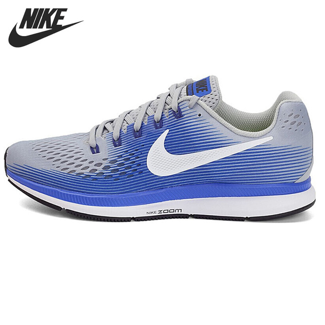 cb03edddb3164 Original New Arrival 2018 NIKE AIR ZOOM PEGASUS 34 Men s Running Shoes  Sneakers