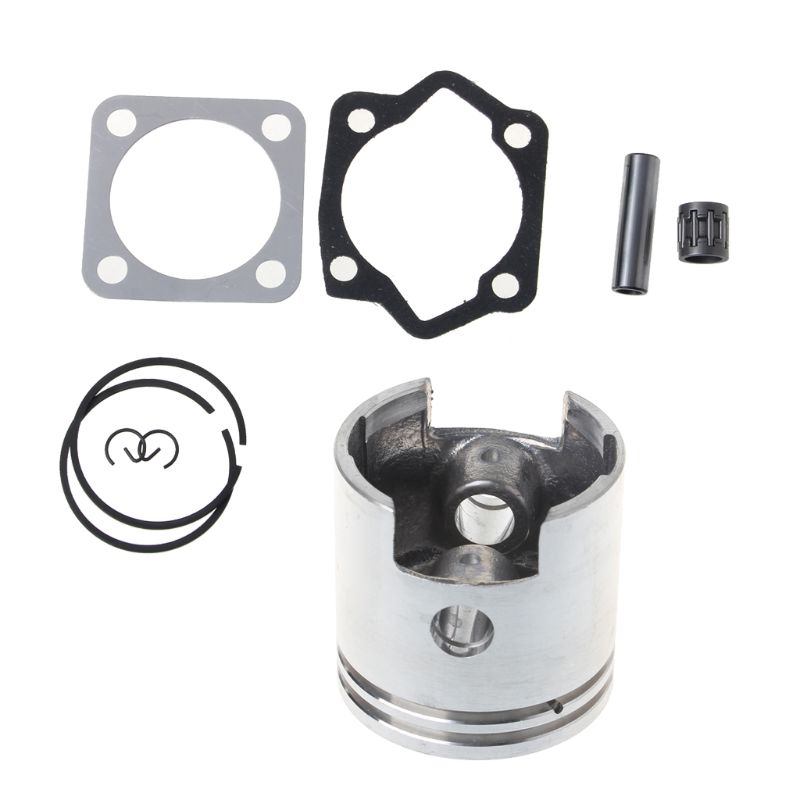 JRL Cluch Pads /& Gasket Kit /& Spark Plug For 49cc 60cc 66cc 80cc Motorized Bicycle