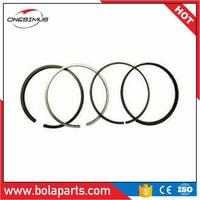 13011 PM0 B02 Automobile Car Piston Ring For HONDA Engine Code D16 PM0