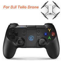 DJI Tello Remote Controller Drone bluetooth Remote Control GameSir T1s Joystick Supporting Platform ios 7.0+ Android