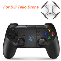 DJI Tello Remote Controller Drone bluetooth Remote Control GameSir T1 Joystick Supporting Platform ios 7.0+ Android