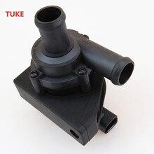 TUKE 1.8T Engine Electronic Additional Cool Down Pump For VW CC Eos Tiguan Passat B6 Jetta Golf GTI MK5 Q3 A3 TT Yeti 1K0965561J
