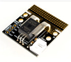 2pcs/lot 50A Airplane Model AC/DC Current Detection Module Current Sensor For Arduino