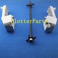 C4717A C4713-60146 Rollfeed комплект для HP DJ 430 450C 455CA 488CA A1 24-дюймовый C4713-69146 части плоттера