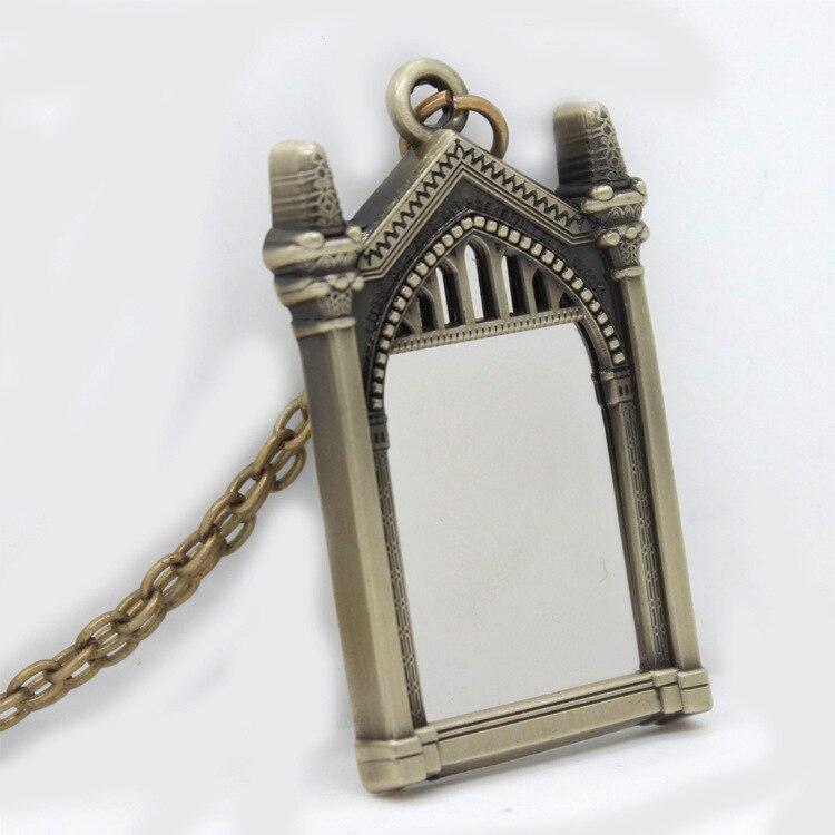 The Mirror Of Erised...