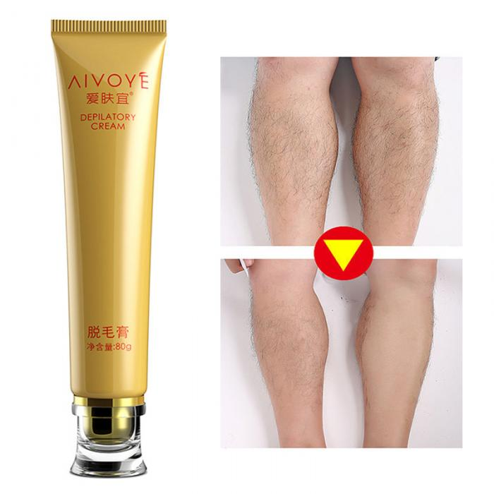 2019 Mild Hair Removal Cream Used On Legs Body Part For Men Women Hair Remover Lotion In Hair Removal Cream From