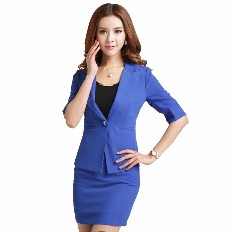 Elegdream-S-XXXL-Women-Professional-Worker-Wear-Ladies-Blazer-Skirt-Set-Female-Business-Formal-Office-Suits (2)