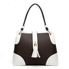 2019 Fashion Women's Handbags Bags Handbag Women Shoulder Bags Female Totes Large Capacity Women's Crossbody Bags недорго, оригинальная цена