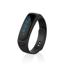 Heißer Verkauf Smart Armbanduhr mit Bluetooth Kopfhörer Mate B1 TalkBand Headset Kopfhörer Smartwatch Smart Armband für IOS/Android