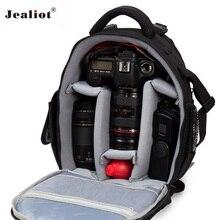 מקרה Nikon תיק Jealiot