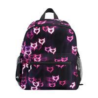 2019 New small schoolbag cute backpack for girls school Love Waterproof bagpack primary school book bags for teenage girls kids