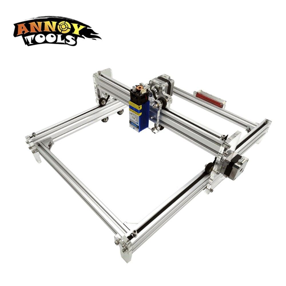 New500mw/2500 mw/5500 mw 15000 mw DIY Laser Stecher Maschine S1 CNC Laser Maschine Holz Router für schneiden und Gravieren