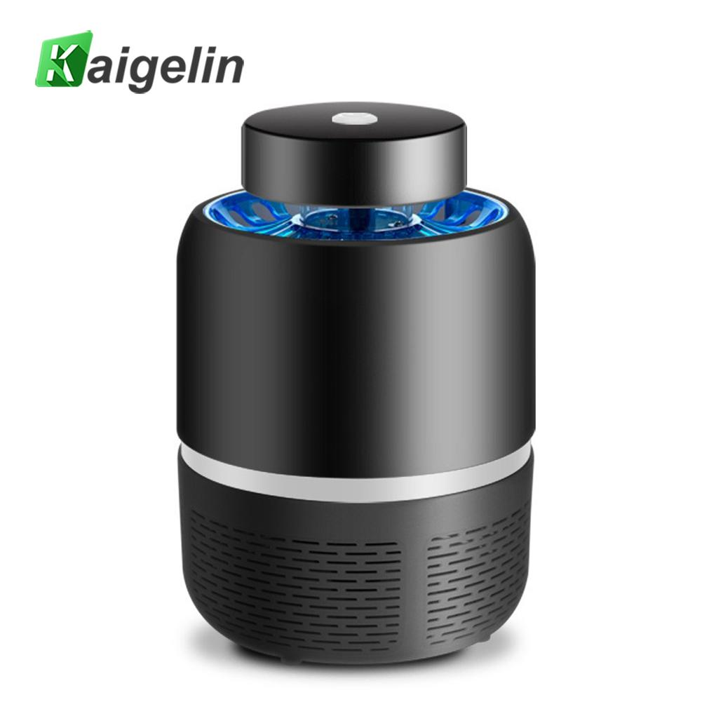 Photocatalyst LED Electric Flywheel Mosquito Killer s