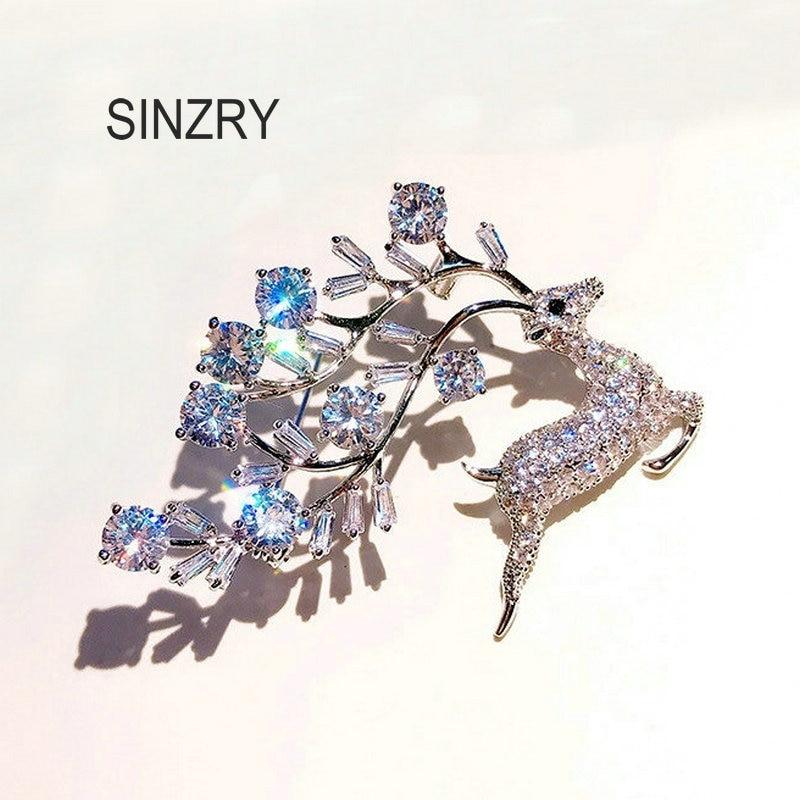 SINZRY New Cubic zirconia…