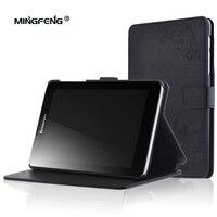 For Lenovo Tab A8 A5500 Case Print PU Cover Case For Lenovo Tab A8 A5500 A8