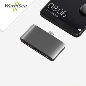 Image 1 - USB C محور إلى HDMI 4K Dex محطة لسامسونج غالاكسي S8 S9 ملاحظة 8 9 Nintend التبديل مع PD USB 3.0 ل جديد باد برو ماك بوك برو