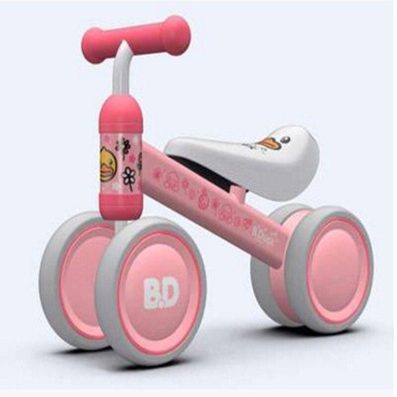 Enfants vélos balance vélo bébé vélo vélo enfant scooters enfants moto enfants cadeau scooter pour enfants