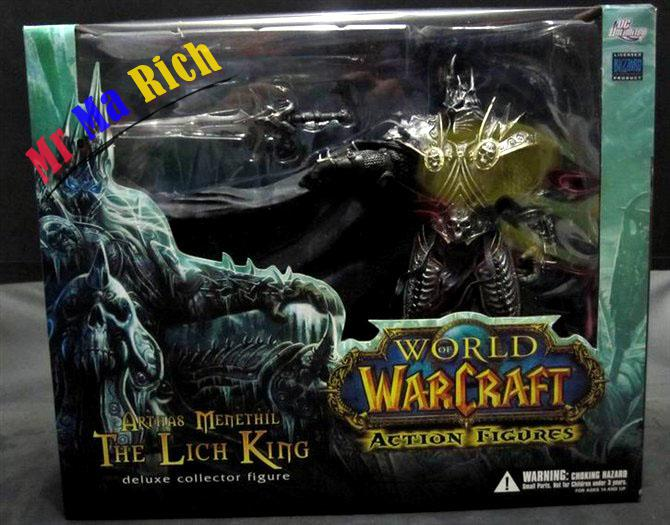 22cm Alsace Death Knight Action Figure 1/7 Scale Painted Figure Toys Lich King Figure Anime Garage Kits Dolls Brinquedos wrath of the lich king collectors edition eu киев