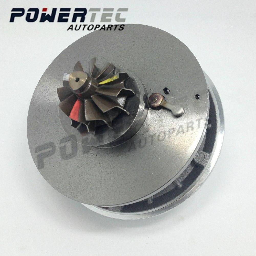 Balanced Turbo Cartridge 9650764480 Core 753420 NEW Chra Turbine 750030 For Volvo C30 S40 II V50 1.6 D 80 Kw 109 Hp D4164T 2004-