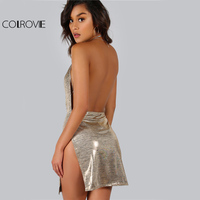 Metallic-party-dress-1