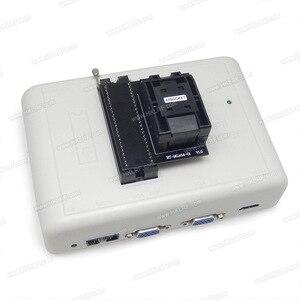 Image 5 - RT809H EMMC   Nand FLASH Programmer + BGA64 พิเศษ EMMC สำหรับ RT809H โปรแกรมเมอร์ RT BGA64 01 ซ็อกเก็ต