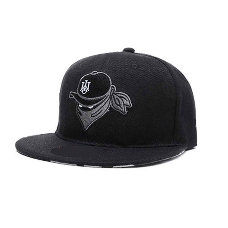 Bonés de beisebol retro gorras chapéus planas chapeau flat bill hip hop snapbacks bonés masculinos unissex