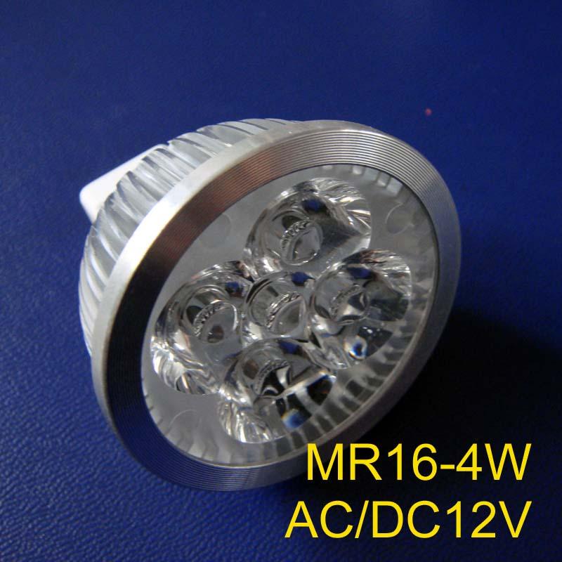 Hoge kwaliteit 12 V MR16 Led Spotlight, MR16 Led-downlight, MR16 - LED-Verlichting