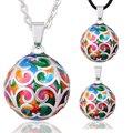 2016 Speical Design Angel Caller Prengnacy Ball Pendant Maternity Jewelry 22mm Eudora Harmony Ball Belly Bola Chime Pendants