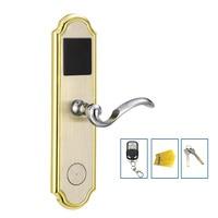 Office keyless дверной замок Электрический M1 блокировка карты с дистанционным управлением разблокировать
