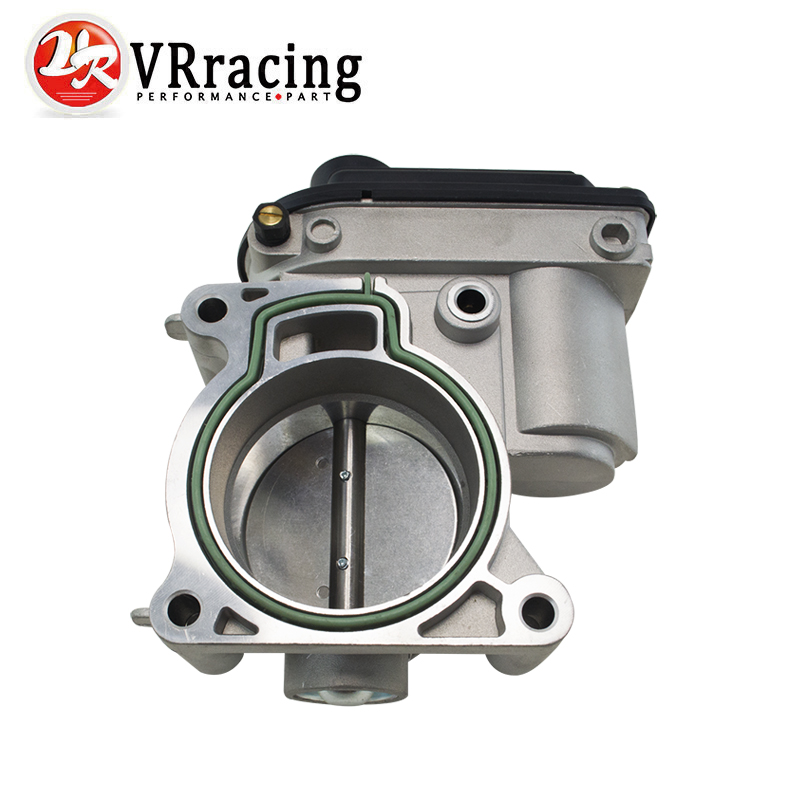 VR RACING Electronic Throttle Body 1556736 VP4M5U9E927DC 4M5GFA 2 3L case for FORD Mondeo VR6701