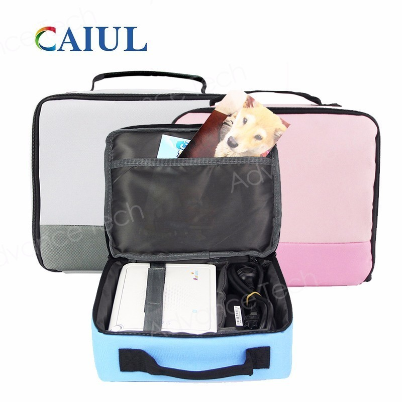 Waterproof nylon Camera Bag Travel Storage for Fujifilm Instax Mini 9 70 Accessories Case HP Sprocket Polaroid Snap Touch